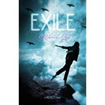 Exile (A Mercy Novel) by Rebecca Lim (2013-04-23)