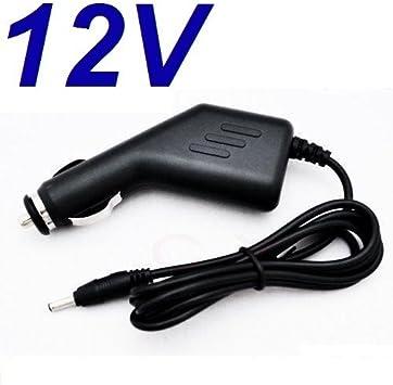 Cargador Coche Mechero 12V Reemplazo Belson TV TDT Portatil BST-1004V2 Recambio Replacement: Amazon.es: Electrónica