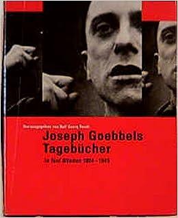Goebbels Tagebucher Pdf
