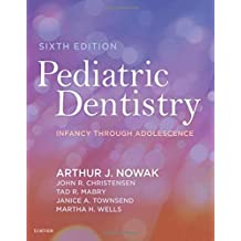 Pediatric Dentistry: Infancy through Adolescence, 6e