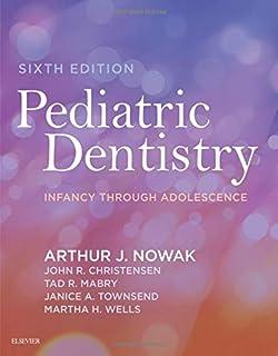 Pediatric Dentistry: Infancy Through Adolescence, 4e (Pediatric