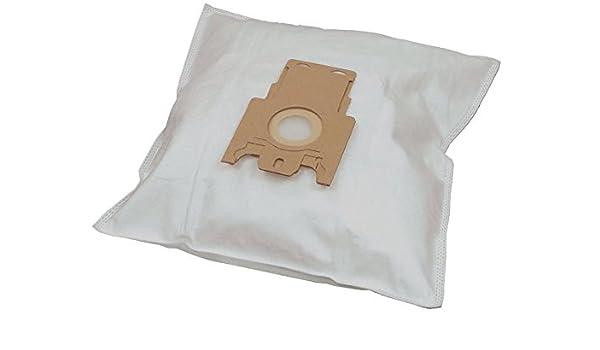 Repuesto de Bolsa de aspiradora Miele FJM GN, Repuesto para: Miele FJM GN Contenido del Paquete: 10 x Bolsas de Polvo de Microfibra, (973977006877): Amazon.es: Juguetes y juegos