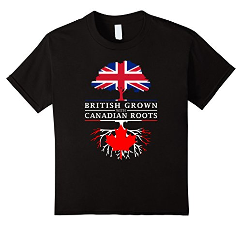 kids-british-grown-with-canadian-roots-t-shirt-canada-shirt-8-black