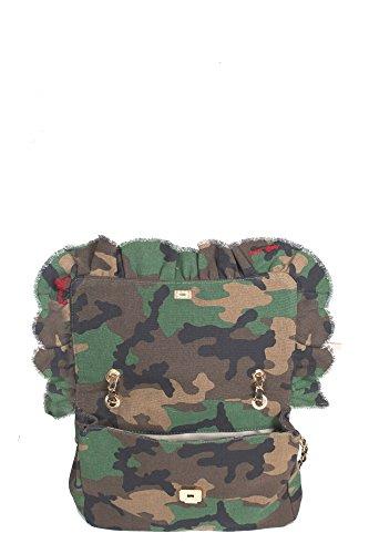Confiable En Línea Barata Mia Bag - Borsa Media donna Camouflage 18106 COTONE Camouflage Tienda De Venta Venta Barata Explorar Comprar Barato Reciente Disfrutar Barato En Línea J7KiBx7J