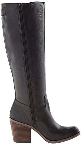 Lucky Womens Orman Tall Boot Black TT9ps2cl