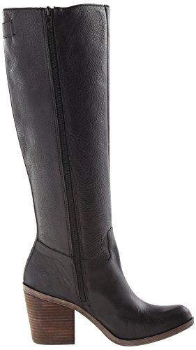 Lucky Womens Orman Tall Boot Black 7dQfK81