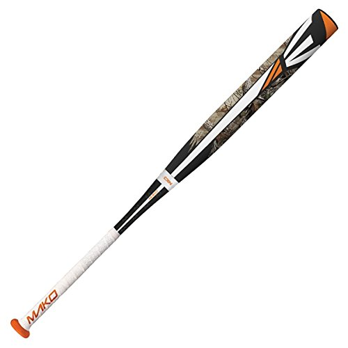 Easton Mako Realtree End Loaded ASA Slowpitch Softball Bat
