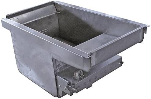 Fagor bañera para freidora fg9 - 00: Amazon.es: Industria ...