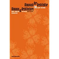 Almanach der Architektur: A Hundred Classic Buildings Raumanalysen. Spatial Analyses