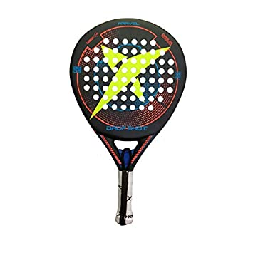 DROP SHOT Marvel Carbon 2019: Amazon.es: Deportes y aire libre