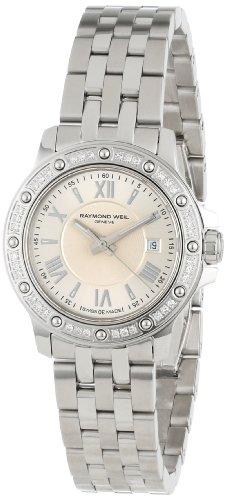 Raymond Weil Women's 5399-STS-00657