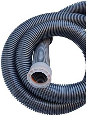 Reparaturschlauch 1,8 m f/ür Taski Vento 15 Schlauch Saugschlauch Staubsaugerschlauch Saugerschlauch Ersatzschlauch