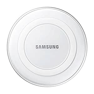 Samsung Wireless Charger for Galaxy S4/S5/Note4/Note Edge/Note3 - White