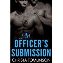 An Officer's Submission (Cuffs, Collars, and Love) (Volume 4)