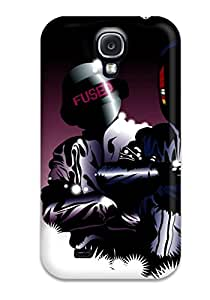 Nannette J. Arroyo's Shop Daft Punk Feeling Galaxy S4 On Your Style Birthday Gift Cover Case 3786183K23891887