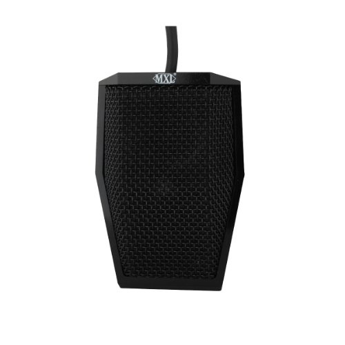MXL FR-401M Condenser Microphone, Cardioid (Shure Boundary Microphone)