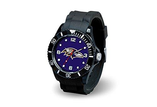 (Rico Industries NFL Baltimore Ravens Spirit)