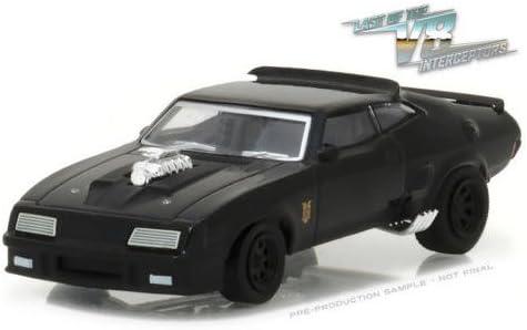 GREENLIGHT 44770A FORD FALCON XB LAST OF THE V8 INTERCEPTORS model car 1973 1:64