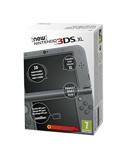 nintendo 3ds xl 2015 console - 3