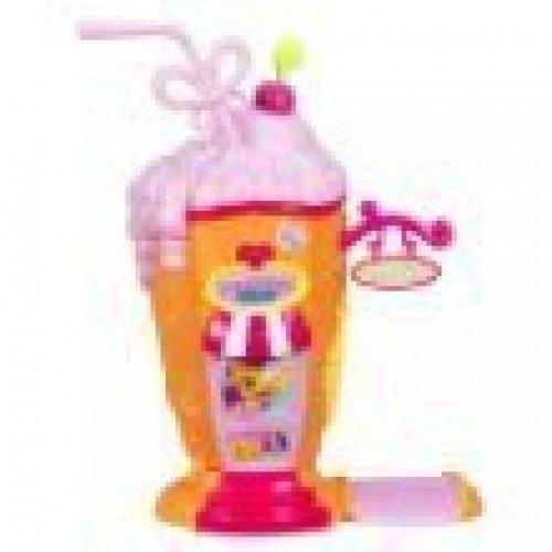 Hasbro My Little Pony Ponyville Ice Cream Shake Diner Playset
