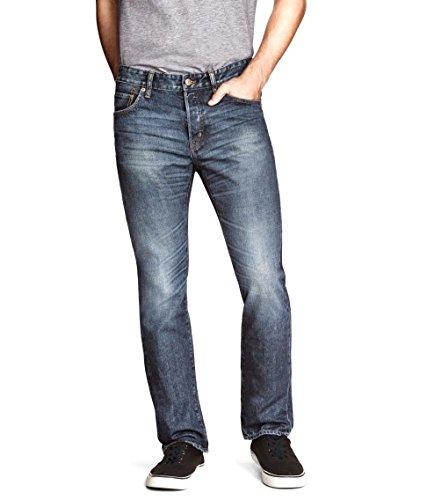 H&M Divided Blue Men's Slim Fit Jeans