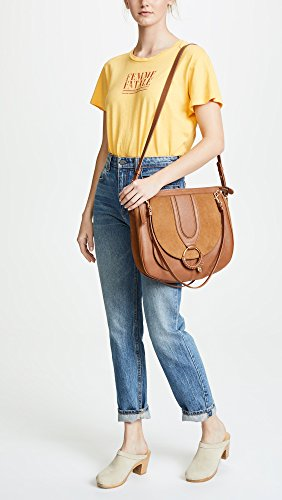 Carmello Chloe See Hobo Women's by Bag Hana 70xqnwYvC1