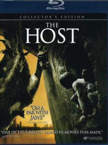 The Host [Blu-ray] (South Ko Places)
