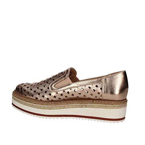 E17004162546 Mujeres Zapatos Exe Oro 39 w6E4xxqdR