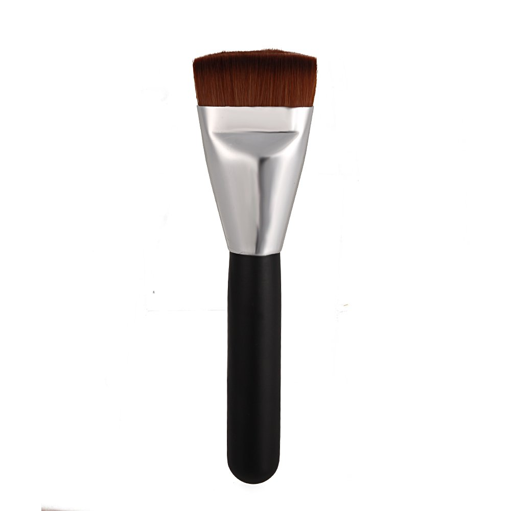 Foxpic Professionale Spazzola di Trucco di Foundazione Pennello Cosmetico Pennello Trucco Make Up HD116
