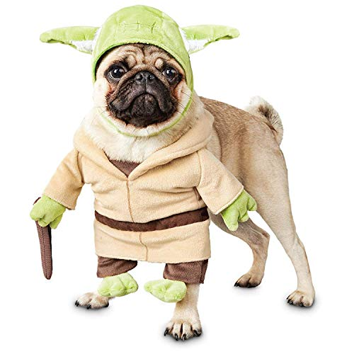 Petco Star Wars Yoda Illusion Dog -