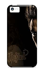 linJUN FENGE-Lineage Case Cover iphone 5/5s Protective Case Robert Pattinson Close Up
