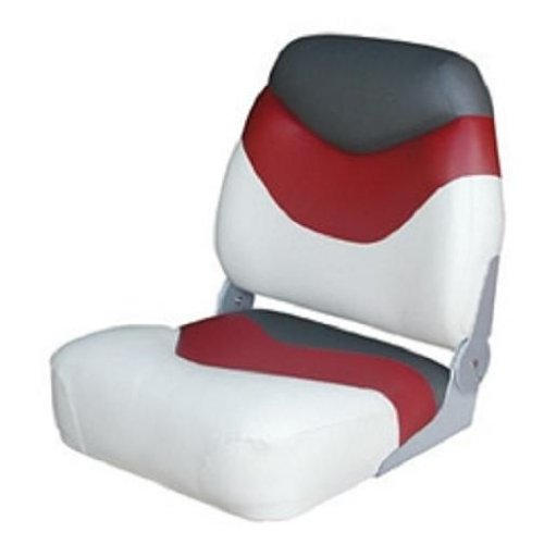 lund boat seats - 6