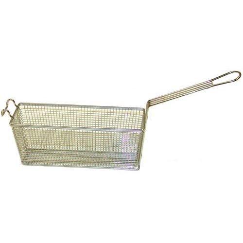 Keating KEATING 004817 Fryer Basket Triple Front Hook 13 1/4''L X 4 1/4''W X 5 1/2''H For Dean 1818 263455