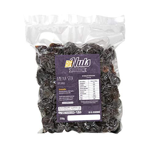 Ameixa Seca (Sem Caroço) - 0,25 Kg