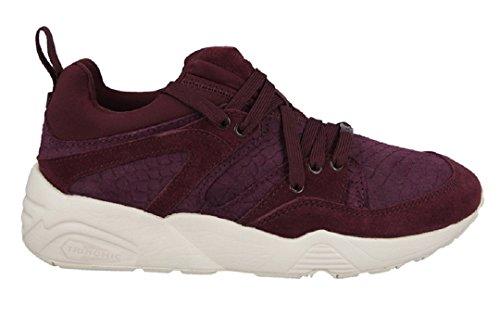 Femme Rot Rouge 37 Pour Puma Baskets xpYqETFp