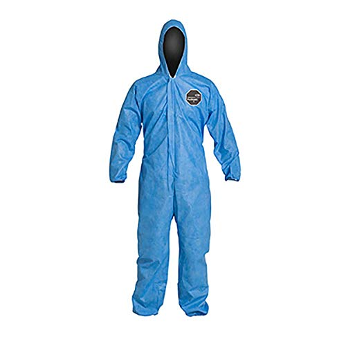 PROSHIELD 10, COVERALL - 1 ()