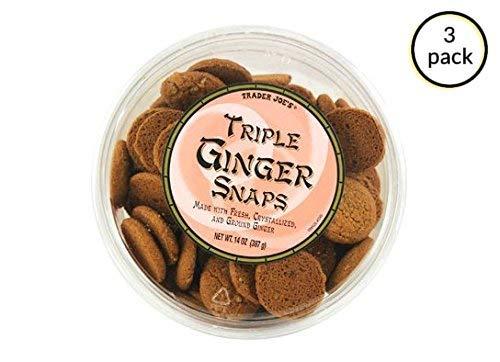 10 Best Trader Joe S Ginger Teas