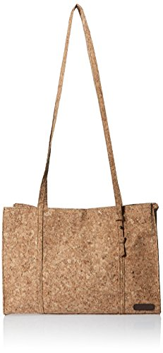 Yvettevans Natural Handbag Satchel Corssbody product image