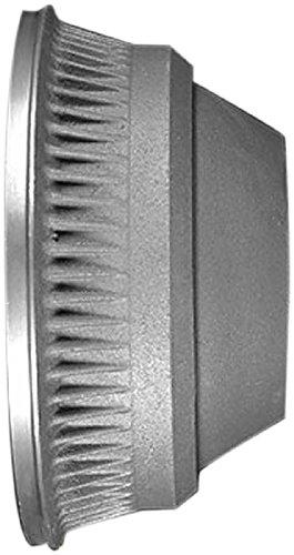Bendix PDR0613 Rear Drum, 1 Pack by Bendix Premium Drum and Rotor (Image #2)