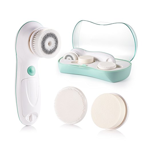 Facial Brush Rotating Cleanser Microdermabrasion product image