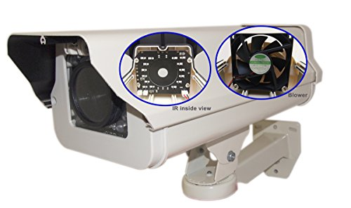 Evertech Housing CCTV Security Surveillance Outdoor Camera B