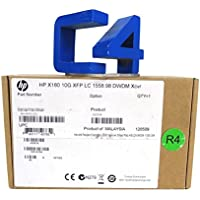 HP JG231A X180 XFP DWDM Transceiver Module, 1x10GBase-X10