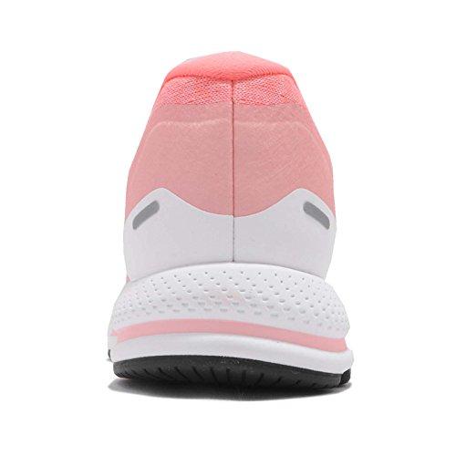Nike Damen Wmn Zoom Aria Vomero 13 Laufschuhe Nero (lt Rosa Atomico / Bianco / Corallo Sbiancato 600)