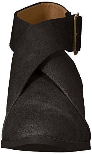 Women's Ballet Qupid Tuxedo Flat 75x Black Opv8qxwv