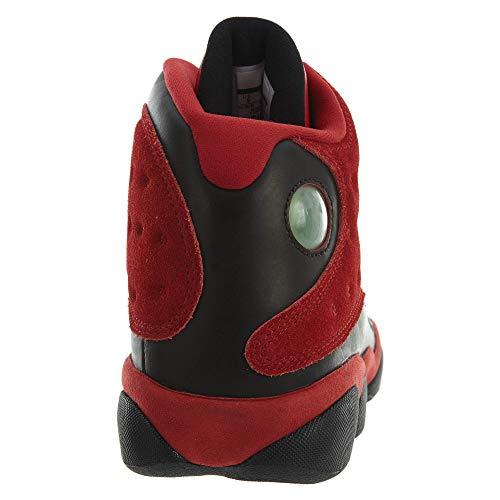 official photos c00e1 74961 Amazon.com   AIR Jordan 13 Retro SNGL Dy  Single Day  - 888164-601 - Size 9    Basketball