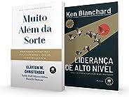 Kit Liderança + Inovação