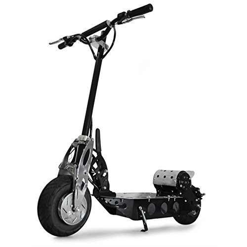 Electronic-Star-V12-Trottinette-Electrique-Luxe-38kmh-deux-freins