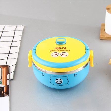 kokeshi bento container - 4