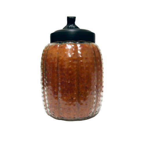 - A Cheerful Giver A Autumn Orchards 26 oz. Pumpkin Jar Candle, 34oz