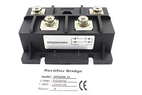 Highest Rated Alternators & Generator Rectifiers